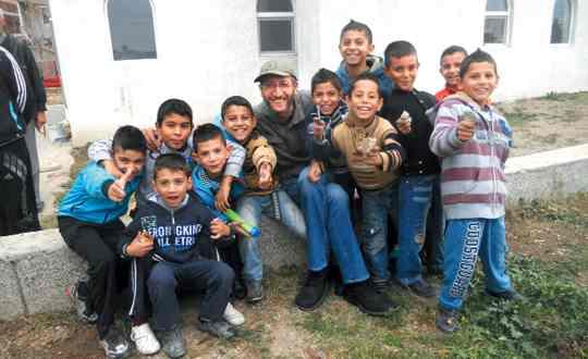 Evlad-ı Fatihan: Bulgaristan