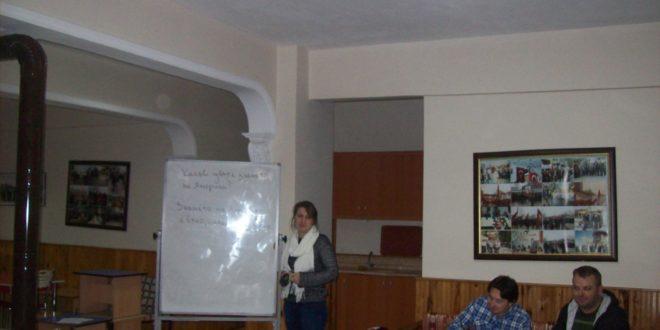 Gebze şubemizde bu yıl Bulgarca kursuna büyük rağbet var