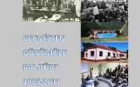 Balkan Türkleri Kültür ve Dayanışma Derneği