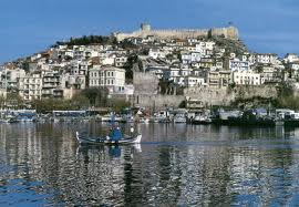 Tarihte Ohri ve önemli şahsiyetler