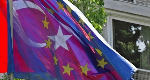 AB-Türkiye Zirvesi'nin gündemi yoğun