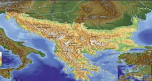 Balkan Tarihi