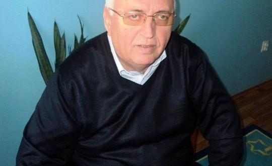 Eski Milletvekili Ahmed Hüseyin, HÖH'ten İstifa Etti