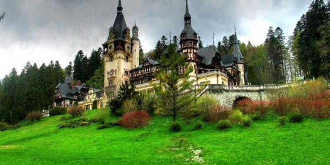 Kuzey Balkanlar Turu 3 Gece 5 Gün Bulgaristan – Romanya