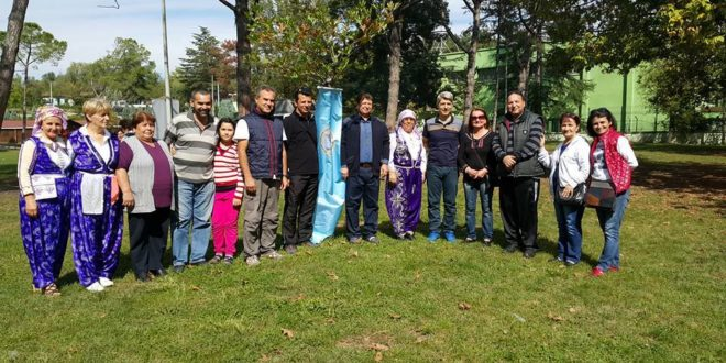 Bal-Türk 7. Balkan Şenliğini Gerçekleştirdi