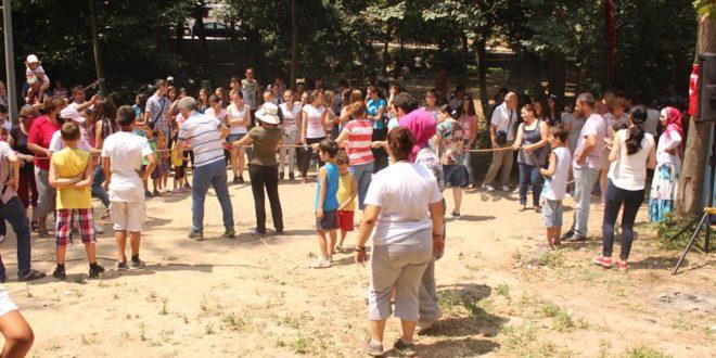 7. Geleneksel Balkan Şenliği 25 Eylül 2016 Pazar günü