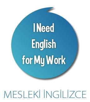 Bu yıl Mesleki İngilizce Eğitimi başlıyor