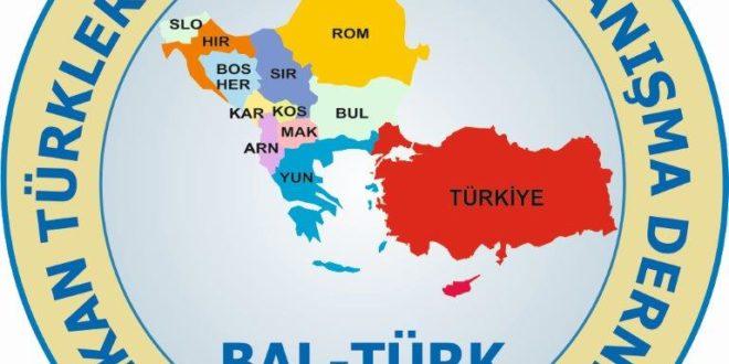 Bal-Türk Körfez Şubesi Olağan Genel Kurul İlanı