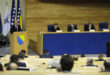"""""""NATO PA 94. Rose-Roth Semineri"""" Saraybosna'da başladı"""