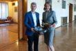 Bal-Türk'ten Bulgaristan'ın Ankara Büyükelçisi'ne Ziyaret