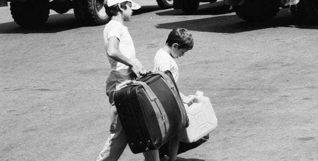 """Режимът на БКП давал два часа на изселниците да си съберат багажа при """"Голямата екскурзия"""""""