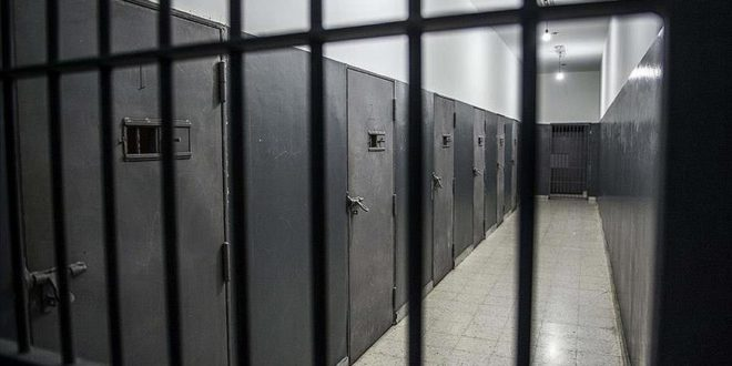 Eski Sırp komutana 15 yıl hapis