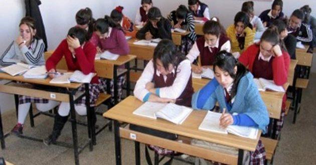 Kosova'da Türkçe Derslere Kayıt Yine Azaldı