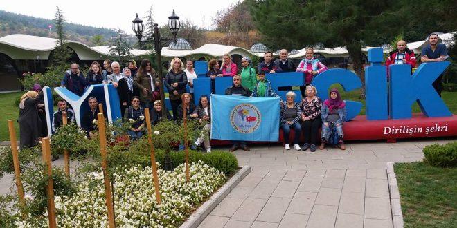 Bal-Türk Bilecik Gezisi Düzenledi