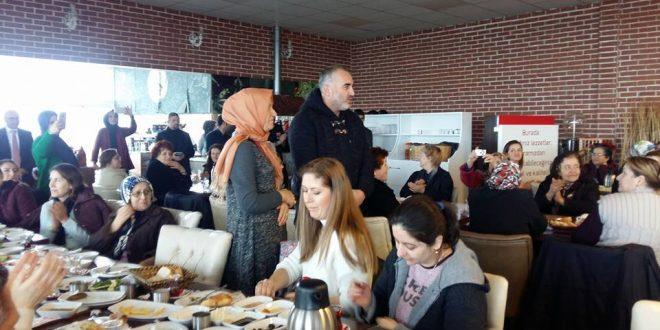 Aşıklar Tepesi'nde Bal-Türk'ün Birlik Beraberlik Kahvaltısı